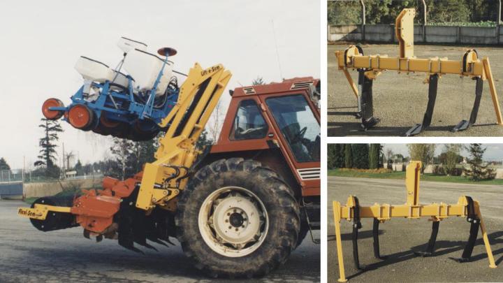 1994-histoire agrisem