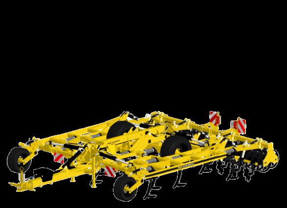Agromulch traîné-4-5-6-m- dessin BE